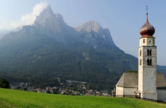 Holidays in Siusi allo Sciliar – Dolomites / South Tyrol