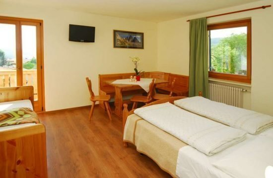 Pension Karlegger - Guest rooms in Siusi allo Sciliar