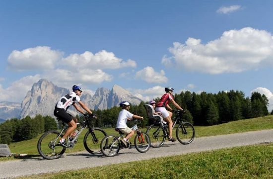 Holidays in Siusi allo Sciliar - Castelrotto / South Tyrol